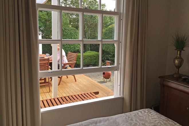 Passive Ventilation Smarter Homes