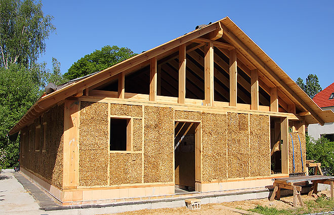 Other types of construction smarter homes for Home building resources