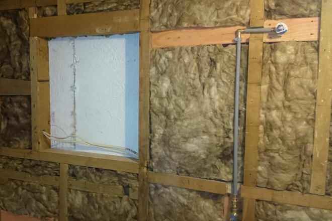 Types of insulation | Smarter Homes