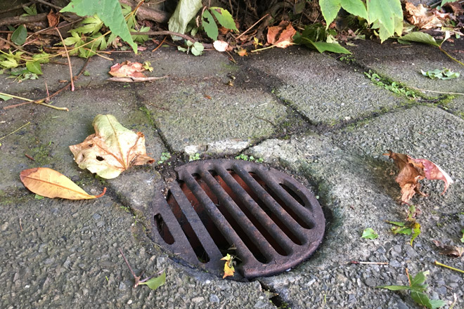 Managing Stormwater Smarter Homes